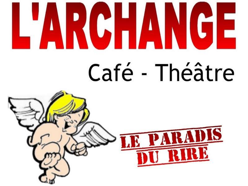 Théâtre l'Archange