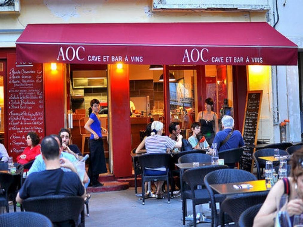 AOC Bar à vins