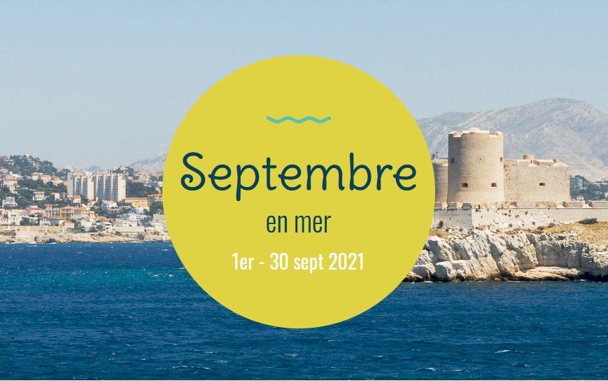 Septembre en Mer 2021