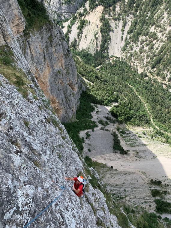 Clément Infante - Guide de haute montagne