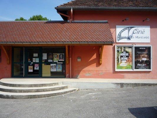 Cinéma le Montcelet - Entre-Deux-Guiers