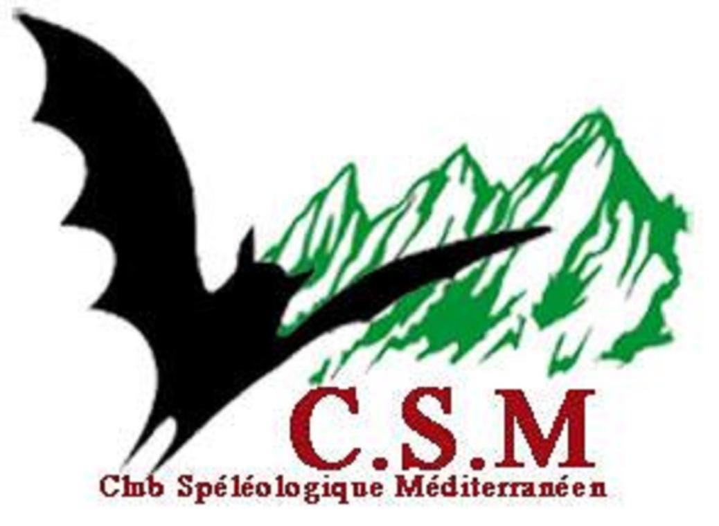Club de spéléologie méditerranéen