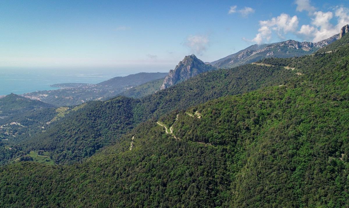 Parc Naturel Départemental de l'Ubac Foran