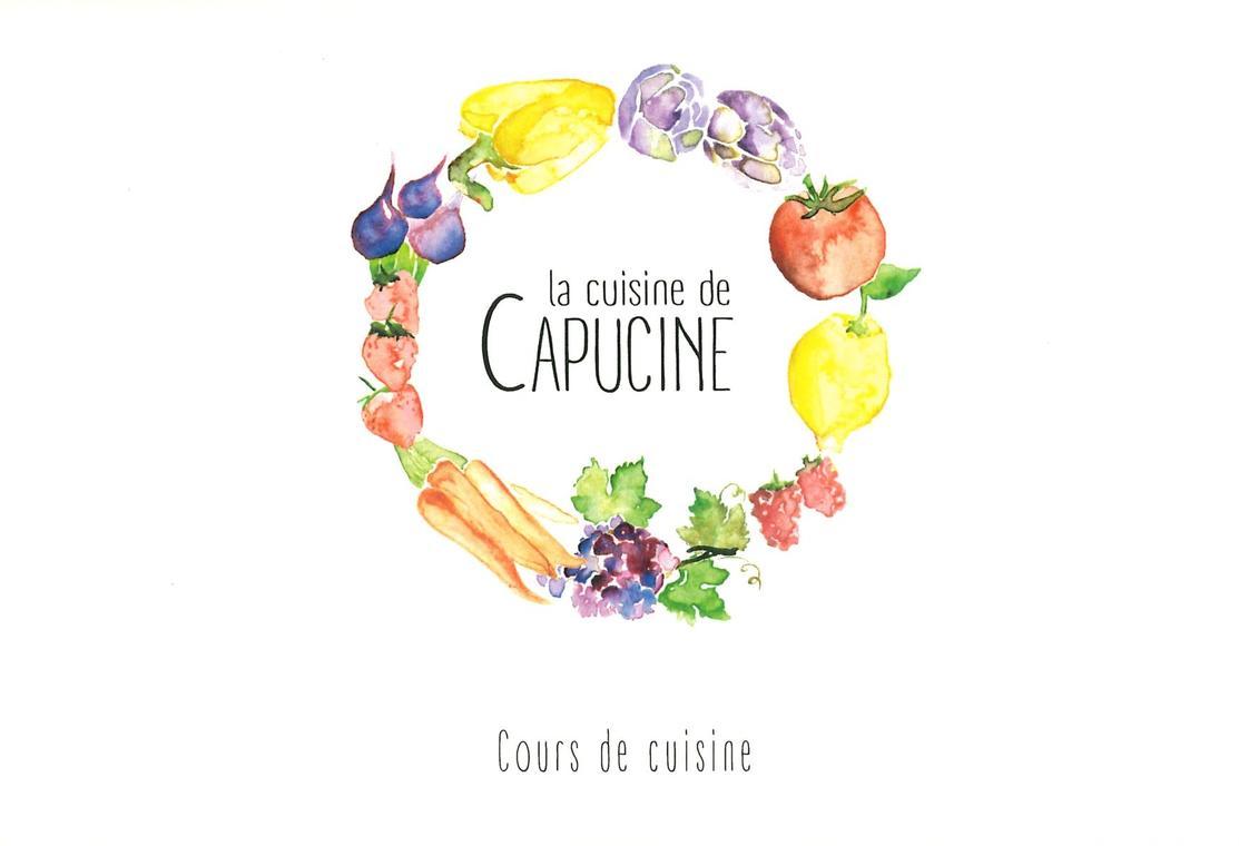 La cuisine de Capucine