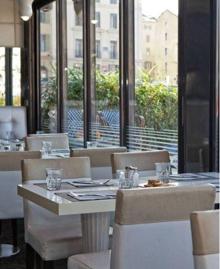 Brasserie OM Café Marseille