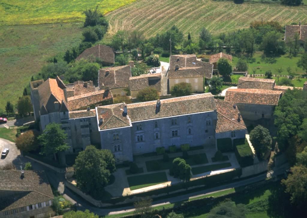 Chateaux de Gramont