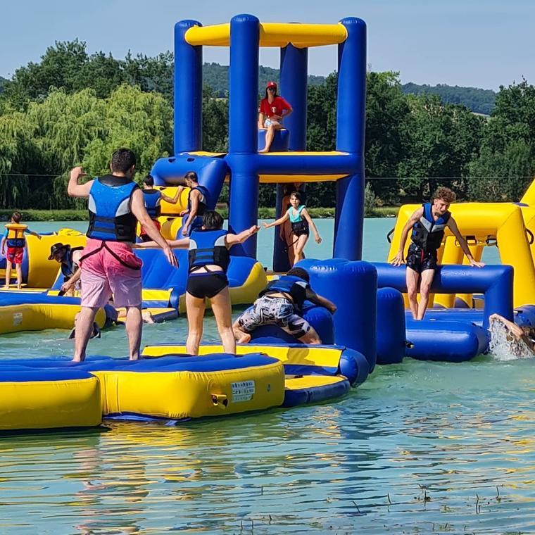 Aquapark Beaumont