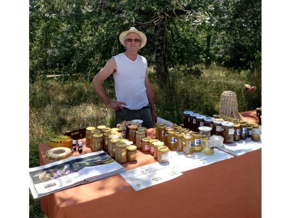 joseph borgnis apiculteur