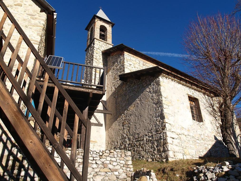 Chapelle d'Ondres
