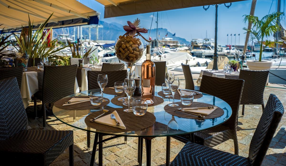 Restaurant Le Pirate