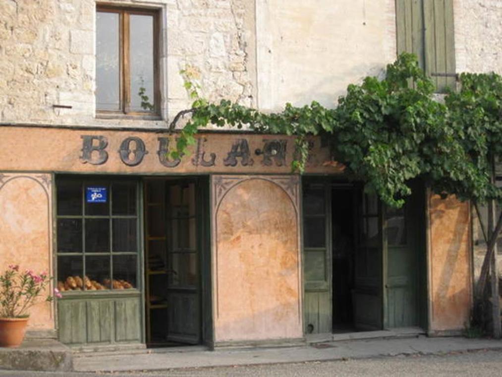 Boulangerie Larroque Lauzerte