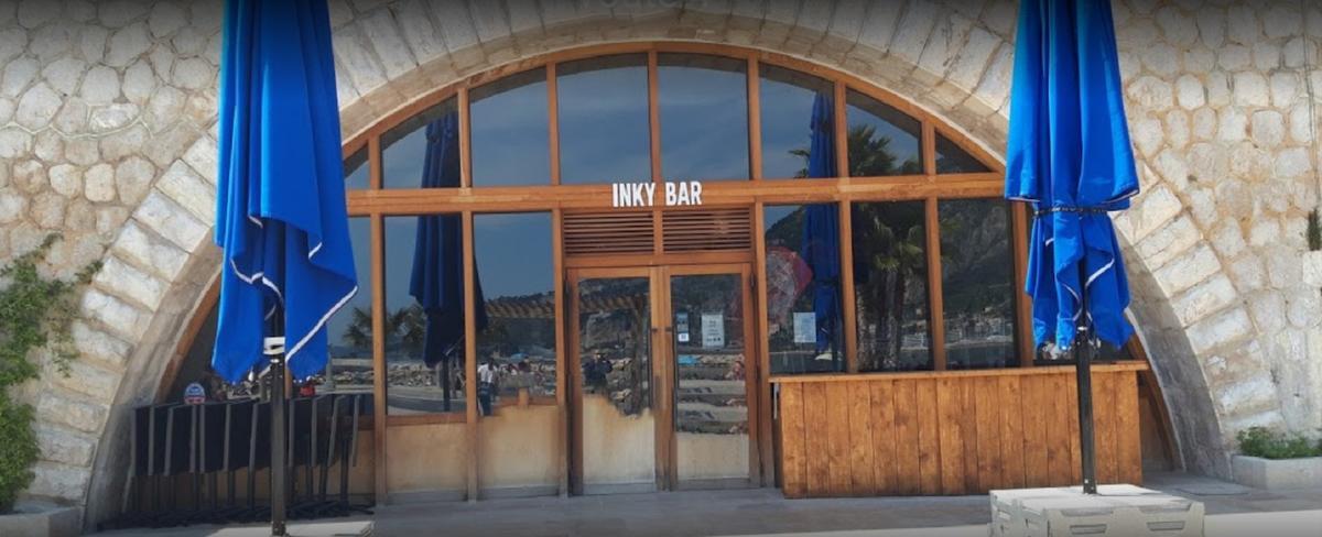 Restaurant et bar à tapas Inky Bar