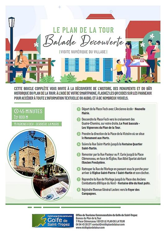 Flyer recto