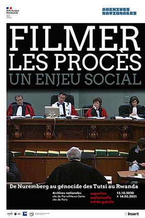 Filmer les procès, un enjeu social