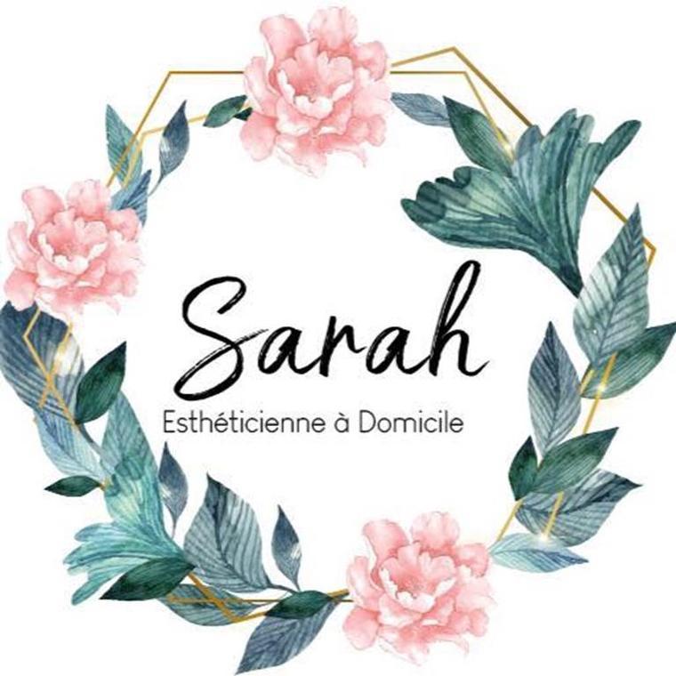 Sarah, esthéticienne à domicile