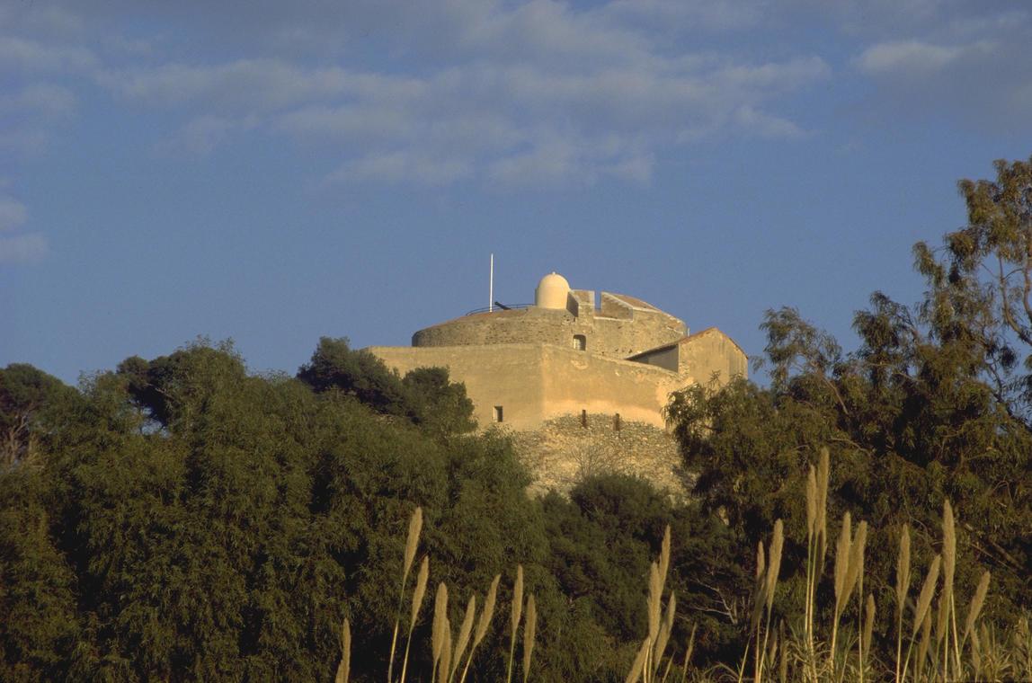 Fort Sainte-Agathe