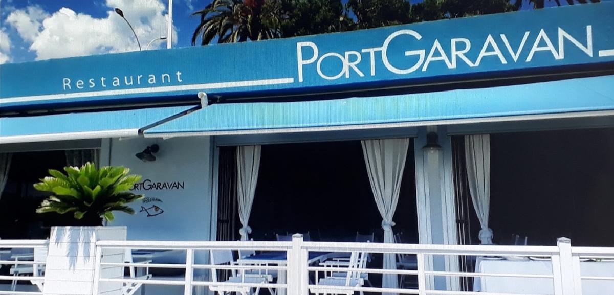Port Garavan