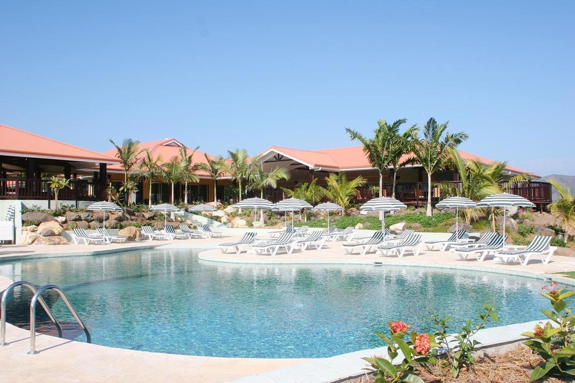 Rivland Resort Païta