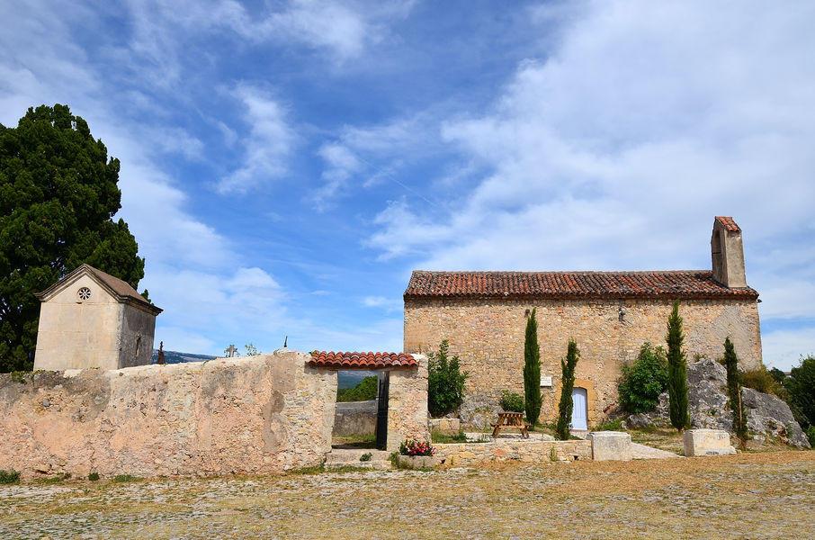 chapelle saint-Barthélemy