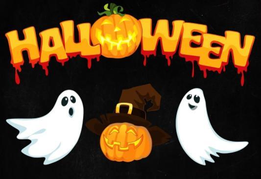 Journée festive : Halloween