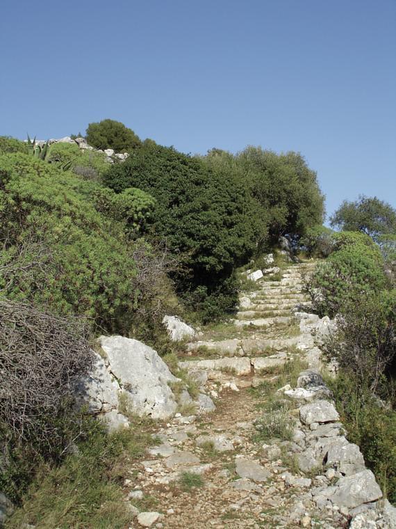 Le Mont des Mules