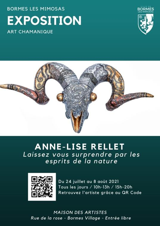 rellet expo