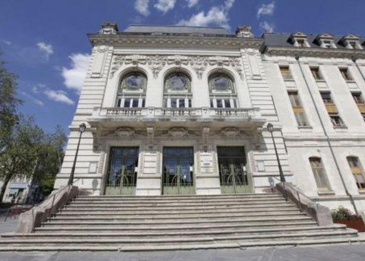 Théâtre Montluçon