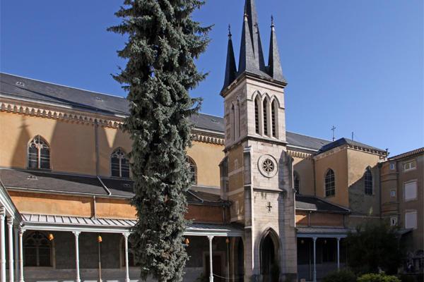 Eglise_Couvent St Joseph