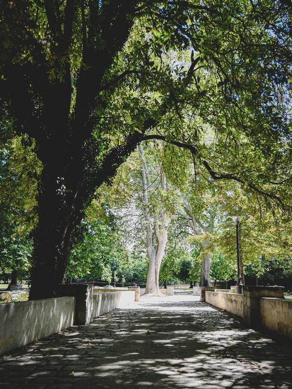 Parc François Billoux