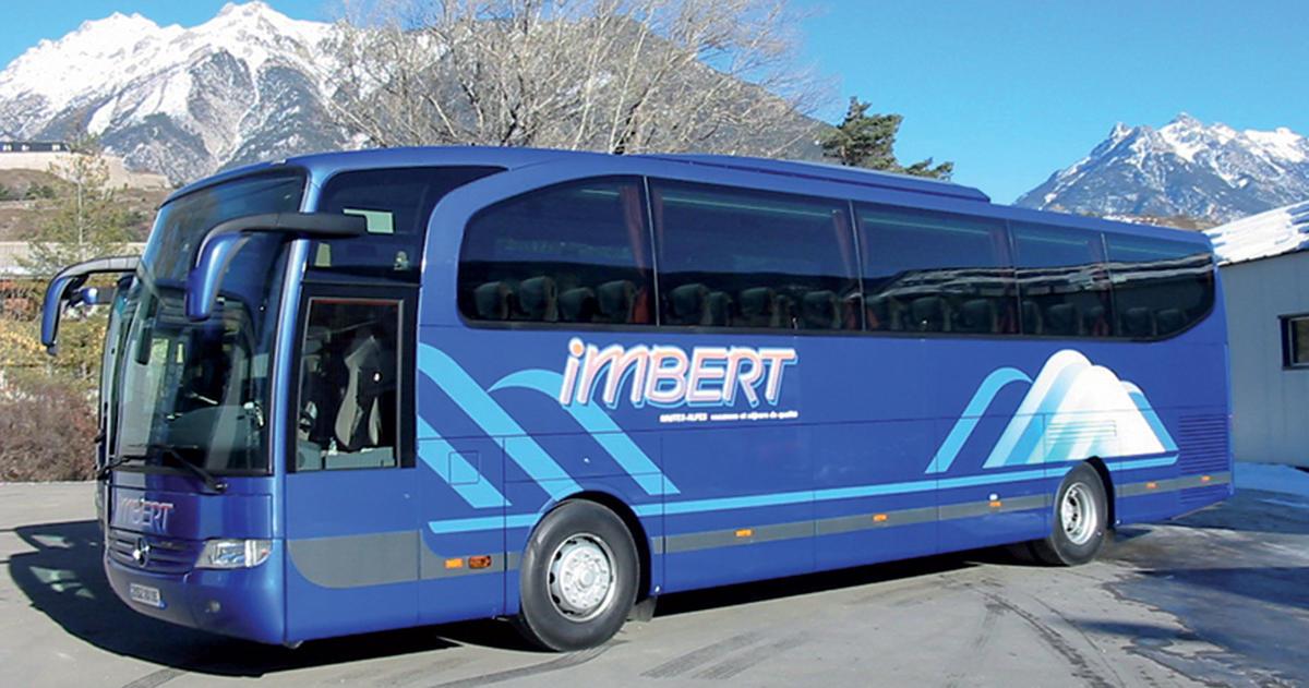 Autocars Imbert