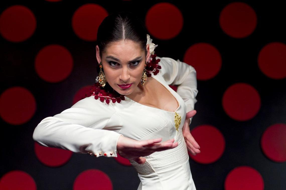 Festival Flamenco Gorbio