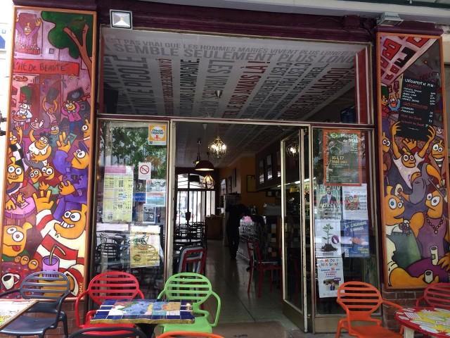 restaurant bar hyeres centre cinéma