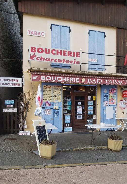 Boucherie Boyer