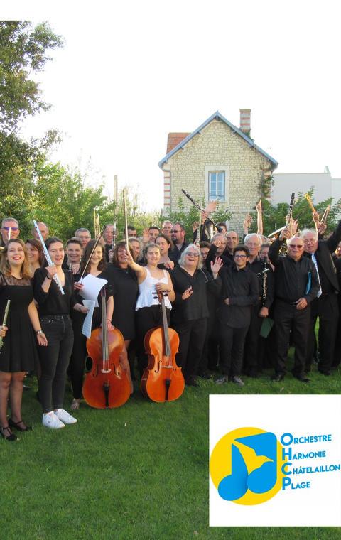 Orchestre d'harmonie de Châtelaillon-Plage