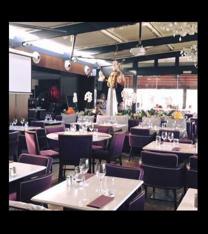 Brasserie Le David Marseille