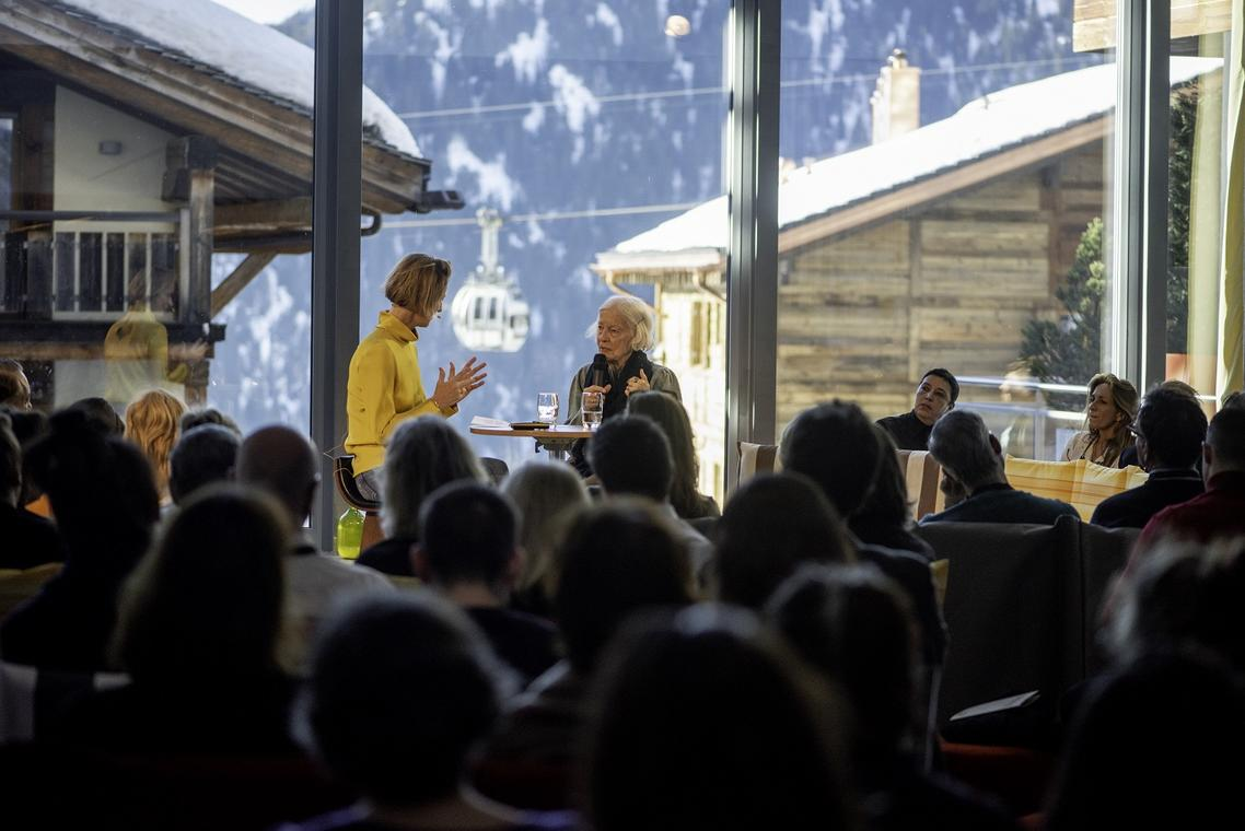 Verbier Art Summit