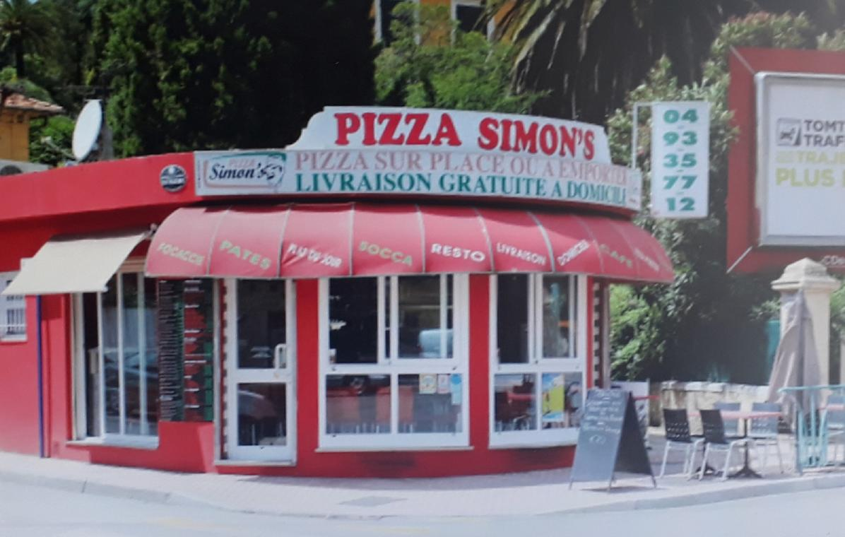 Pizza Simon's