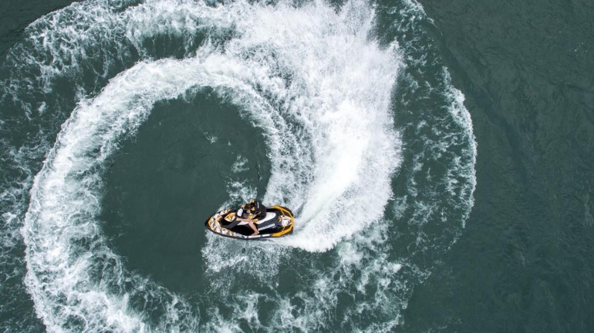 Jet ski Sanary-sur-Mer Var