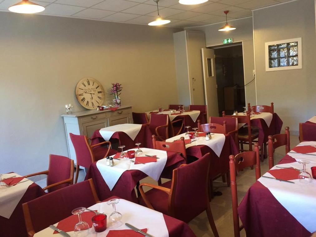 Restaurant Le Bistroquet