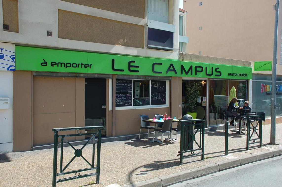 restaurant hyeres snack centre