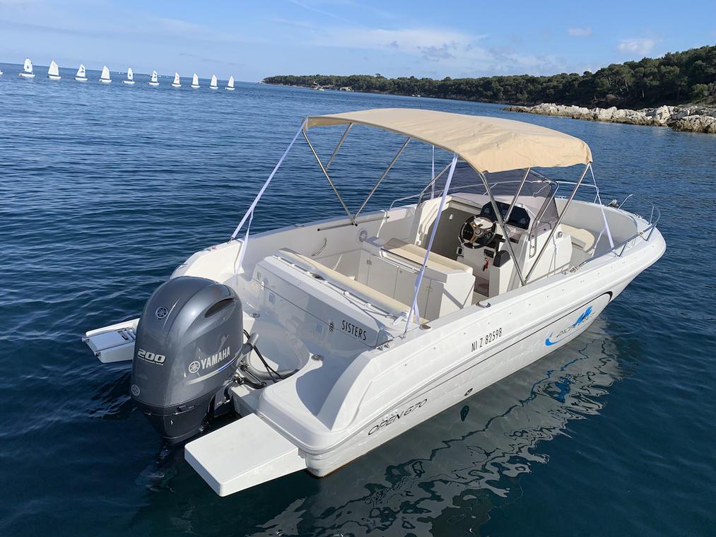 SeaOne Yachting