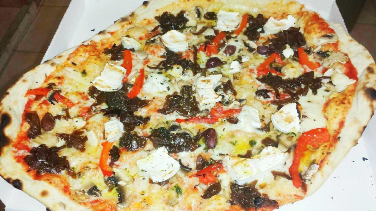 Beaulieu Pizzas