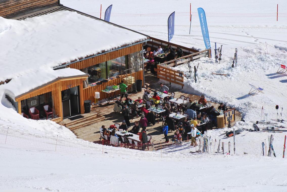 Restaurant Drouvet