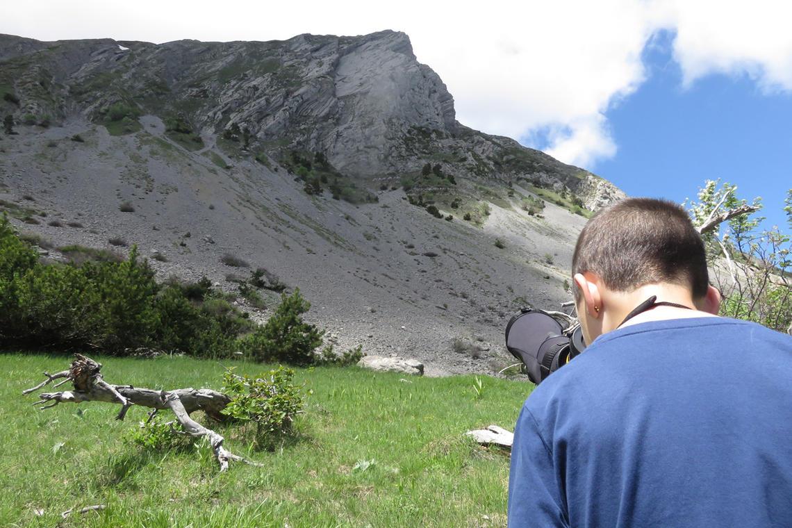 Randô Alpes