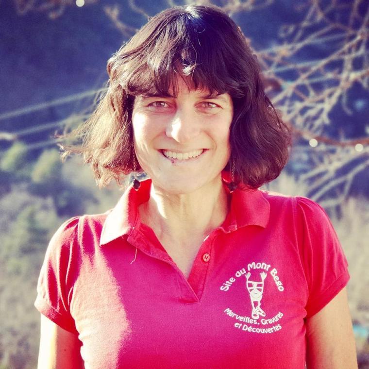 Cécile Buzenet