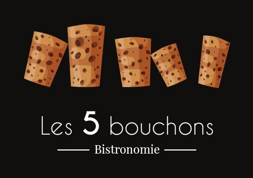 Les 5 bouchons Montauban