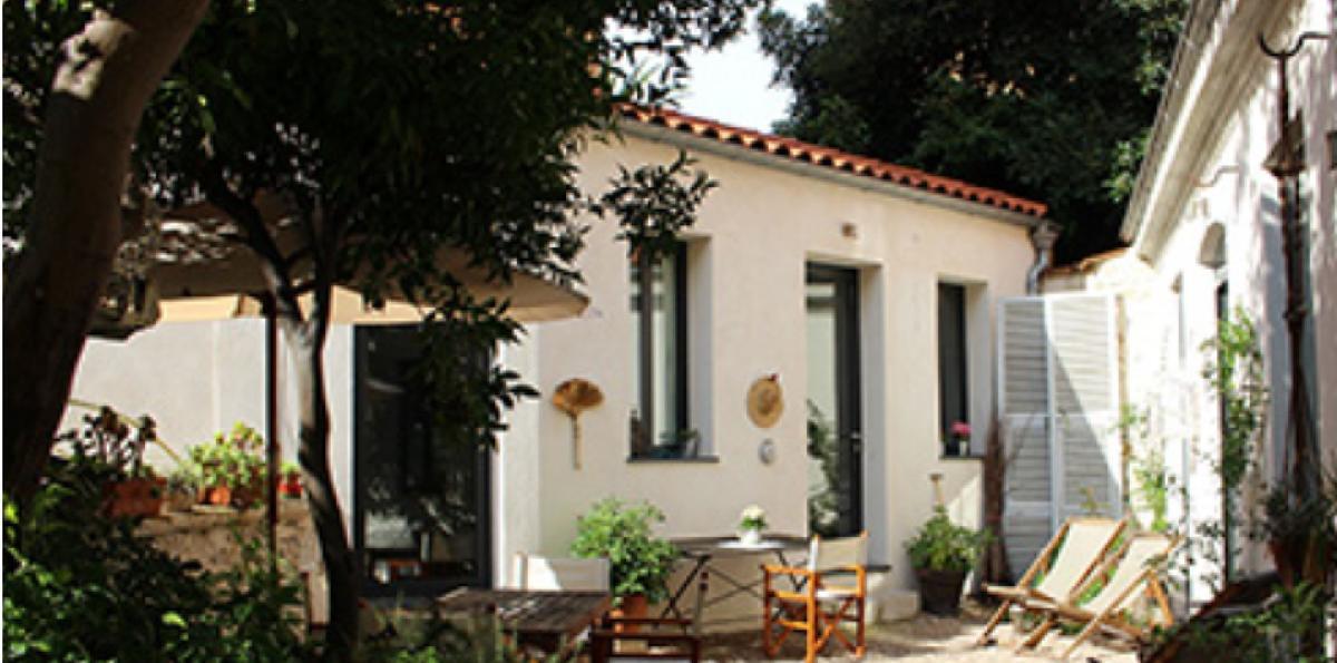 Chambre d'hôtes la Petite Maison