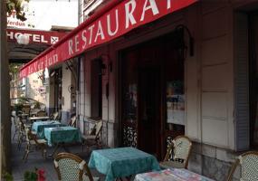 Restaurant le Verdun