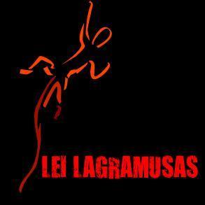Lei Lagramusas