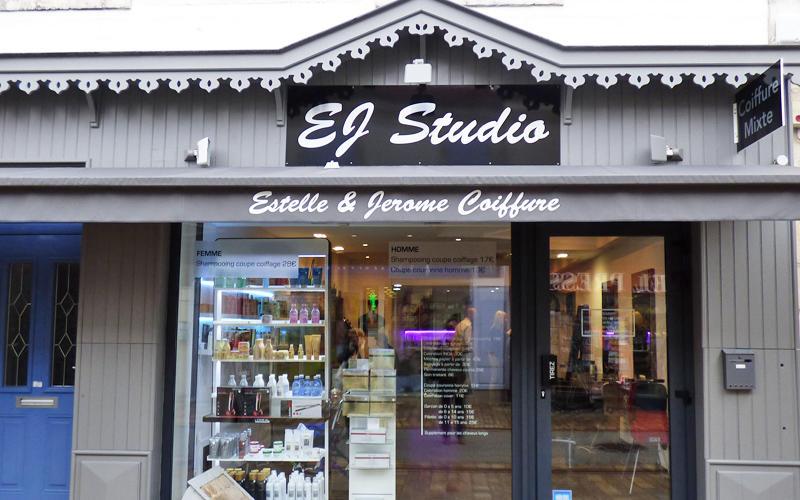 EJ Studio Photo